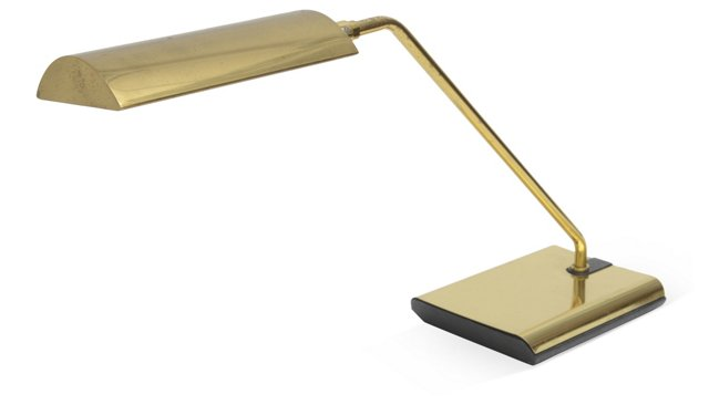 Desk Lamp by Koch & Lowy