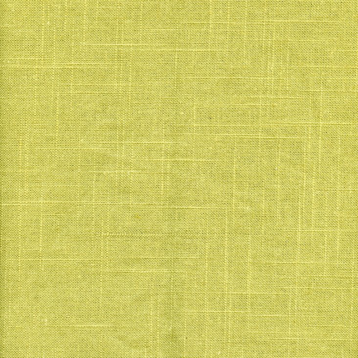 Hatched Fabric, Lime Green