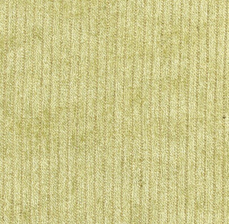Fields Fabric, Green