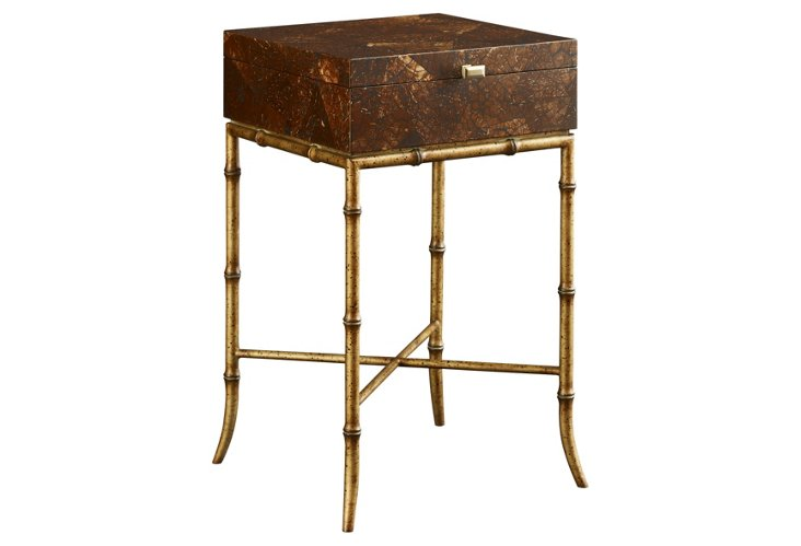Casselle Box on Stand