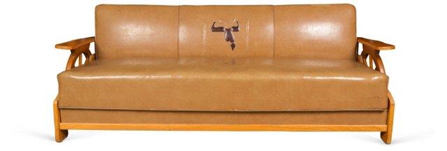Western Sofa Bed