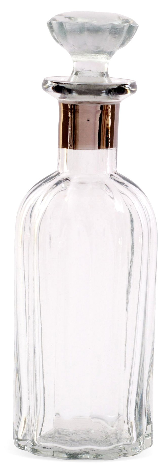 Narrow Distinguished Decanter