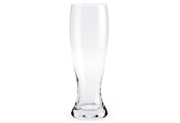 S/2 XL Beer Glasses