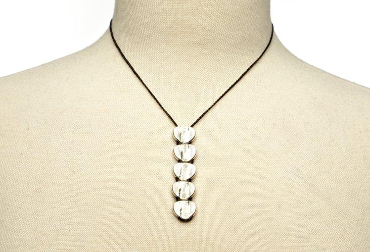 Purslane Necklace