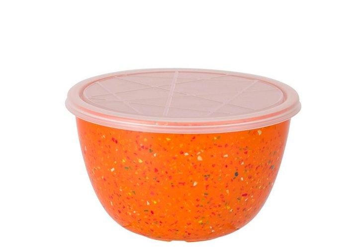 Confetti 1.5-Quart Bowl w/ Lid