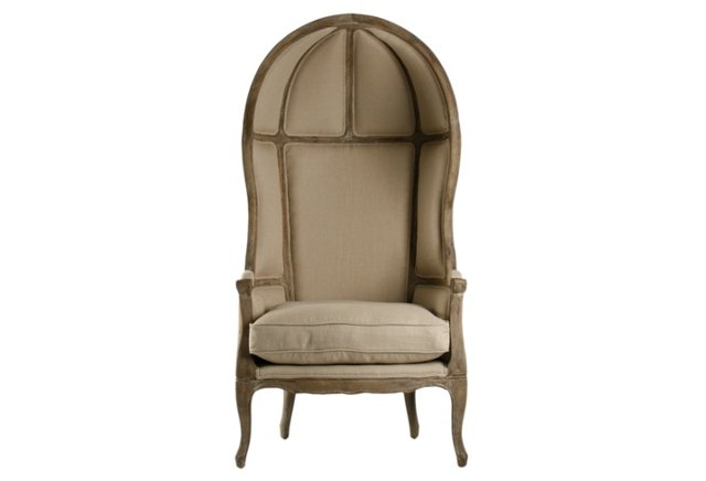Leonide Chair