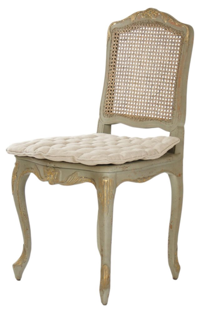 Gramercy Side Chair