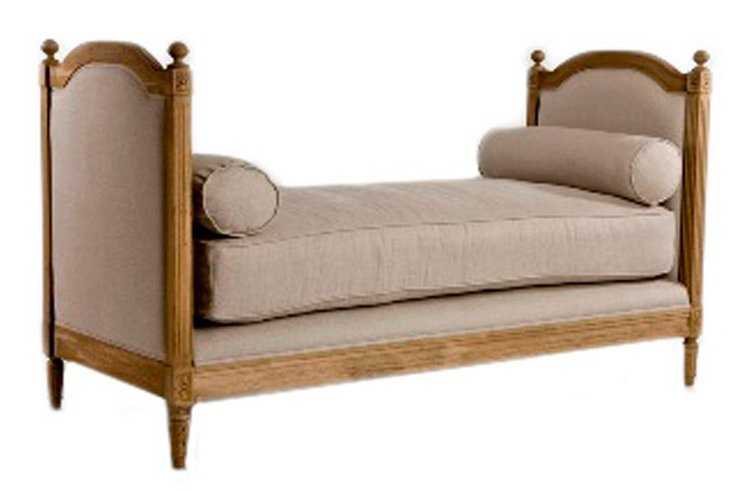 Quintus Daybed