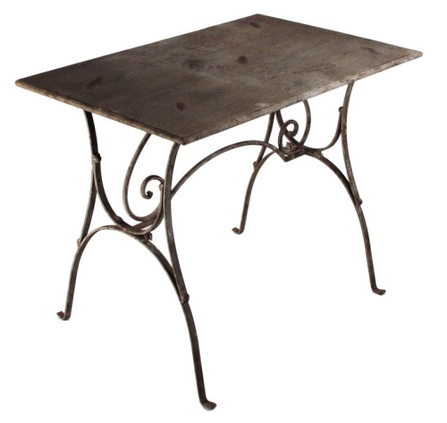 Scipio Table