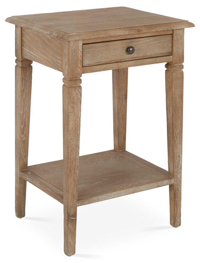 Helen Side Table, Natural