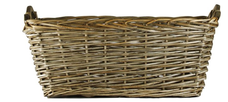 24x21 French Market Basket