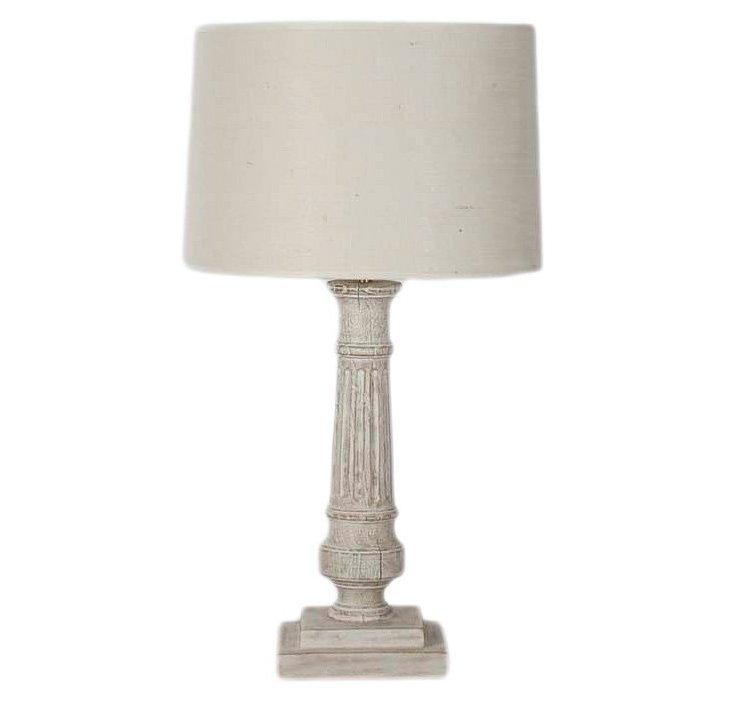 Agnes Lamp