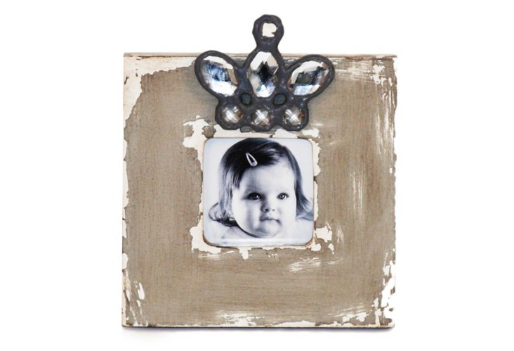 2x2 Jeweled Frame