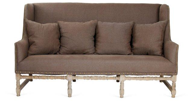 """Astoria 76"""" Sofa"""