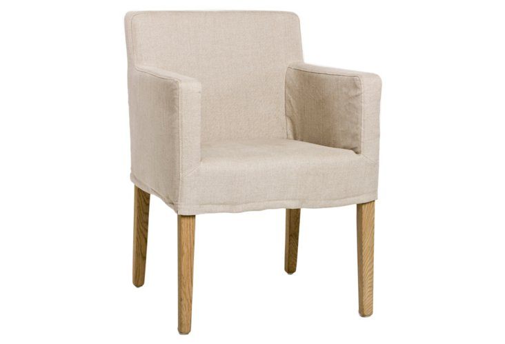 Oldham Accent Chair