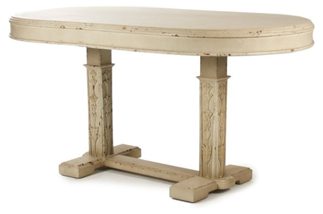 "Bonair 63"" Dining Table"
