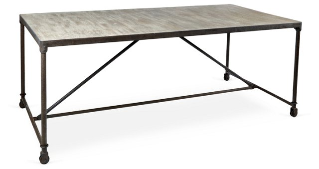 "Lana 79"" Dining Table"