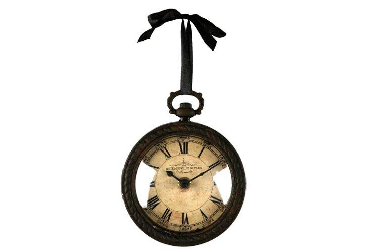 Union Clock