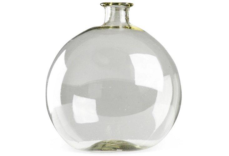 Munsey Glass Vase