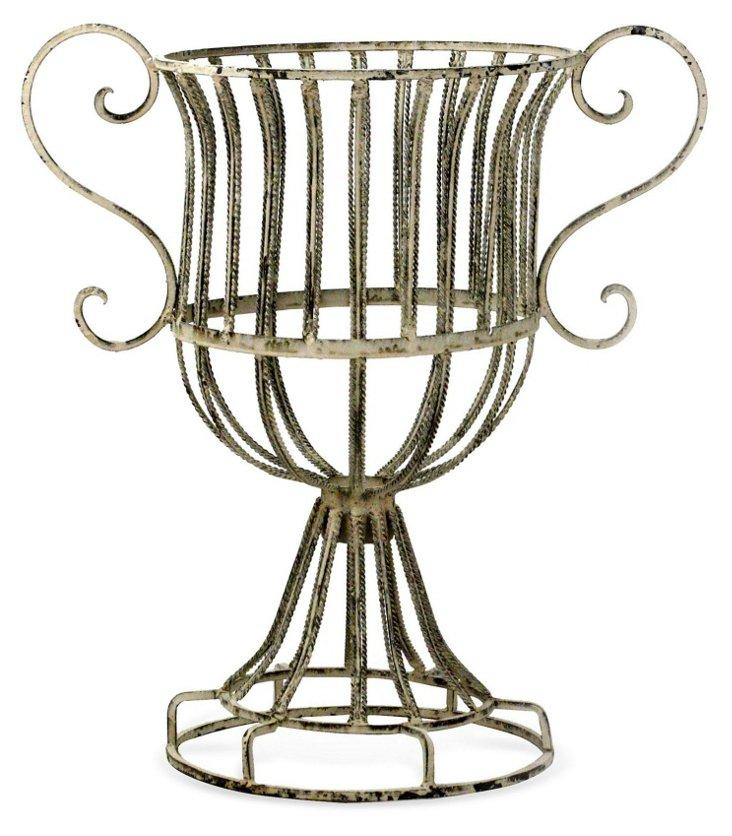 Rustic Trophy