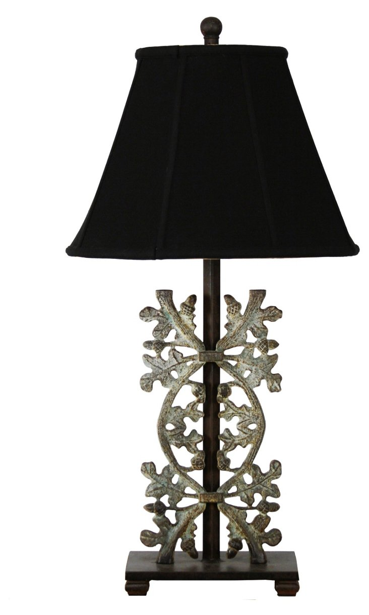 Alicia Table Lamp