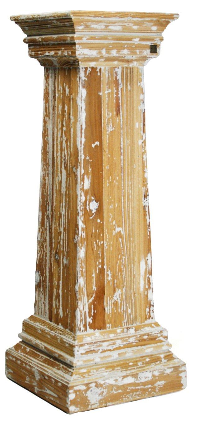 Bardsley Pedestal