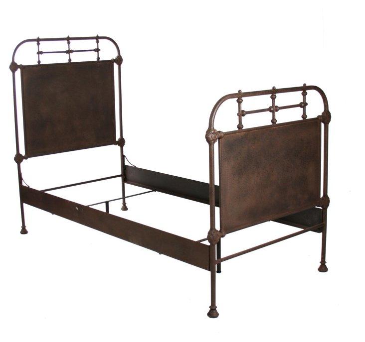 Alaska Bed, Twin