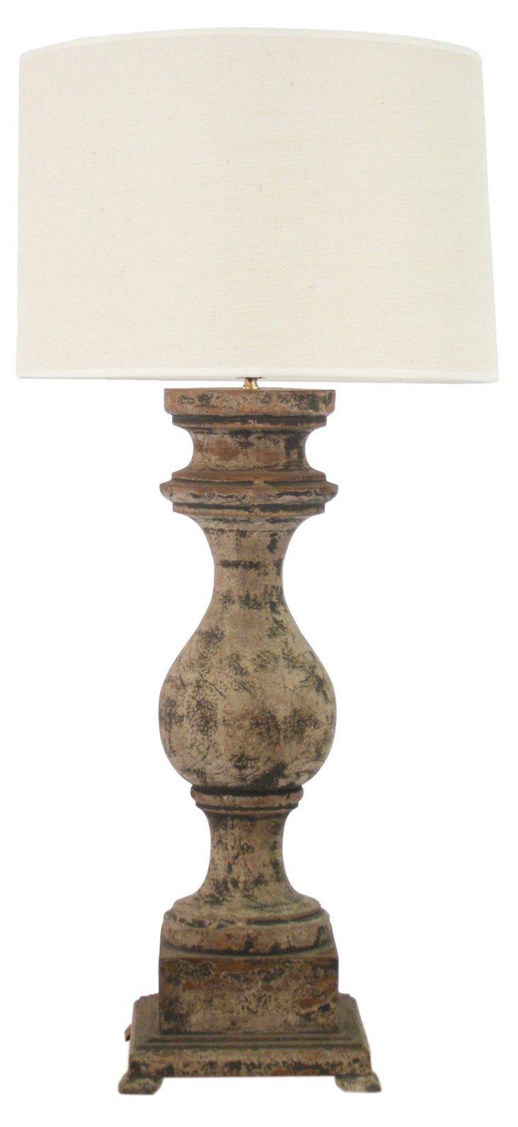 Duke Lamp