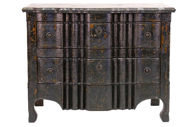 George Chest