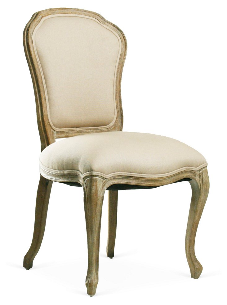 Gaul Side Chair