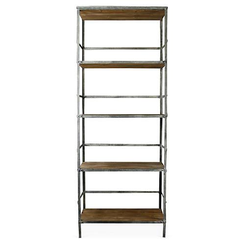 Velma Display Rack