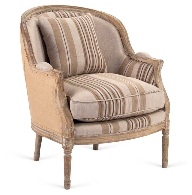 Ronald Accent Chair