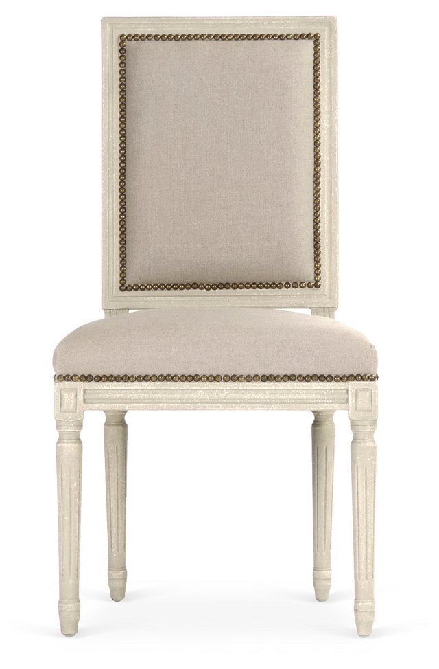 Lacey Side Chair