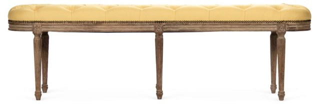 Daniel Bench, Canary Yellow
