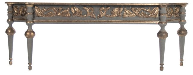 "Willow 96"" Console Table"