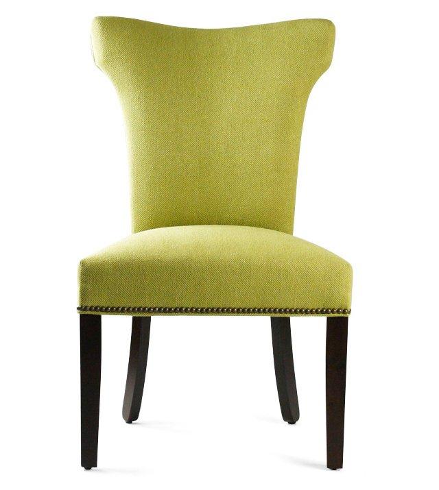 Layla Chair, Green