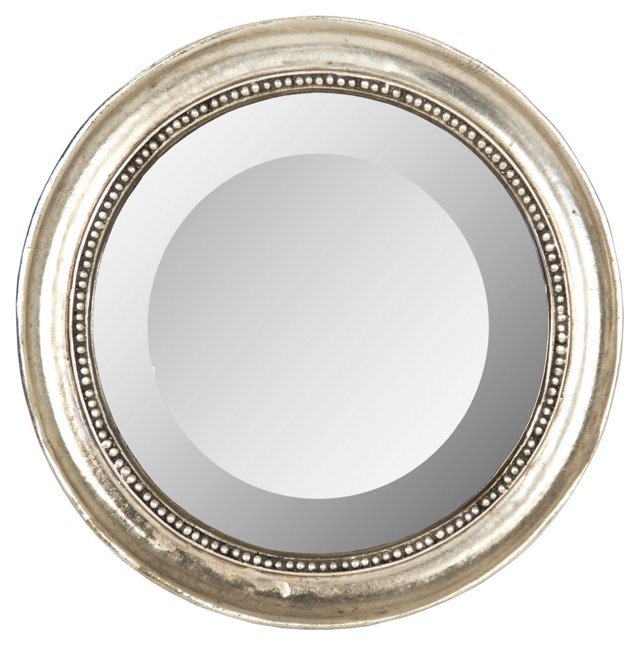 Cormac Accent Mirror, Champagne