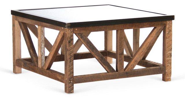 Lilah Coffee Table
