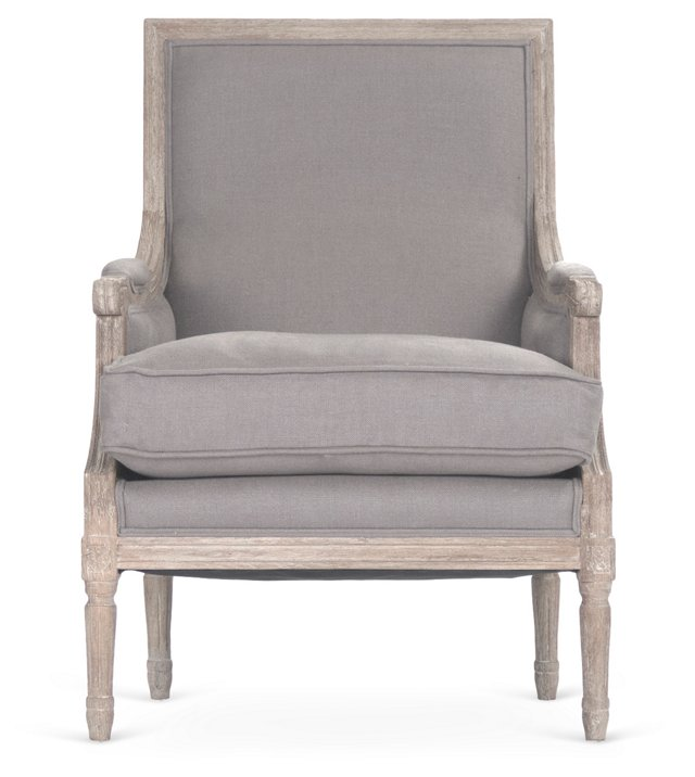 Lisette Accent Chair