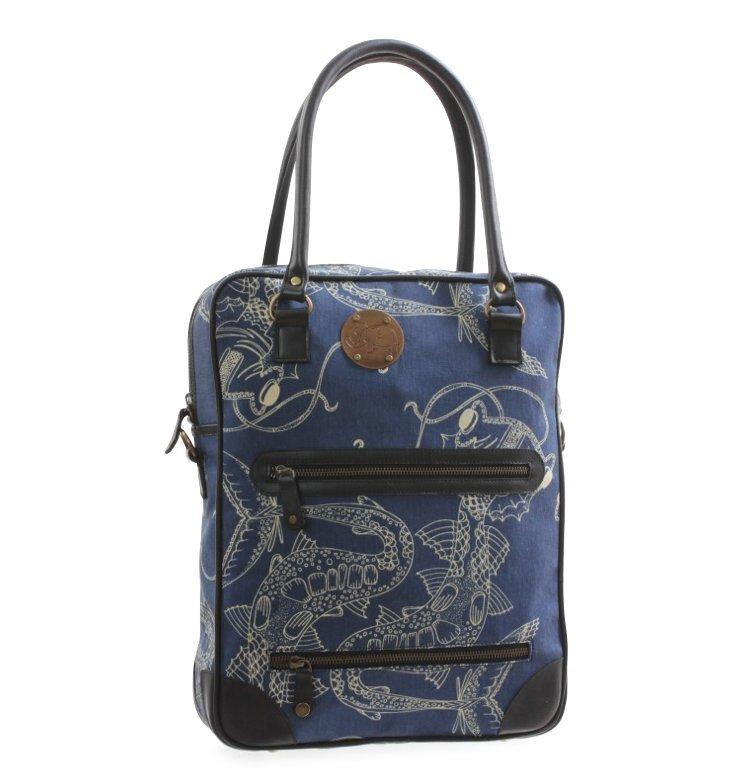 Carry-on Bag, Dragon Fish