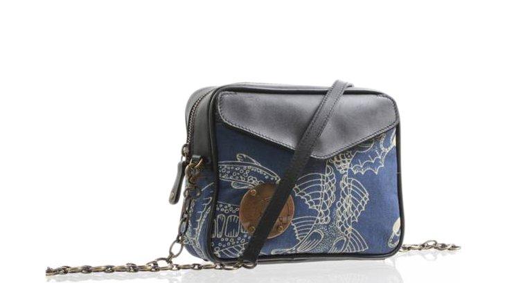 Essentials Bag, Dragon Fish