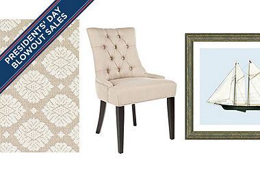 One Kings Lane - Furniture, Rugs & Wall Decor