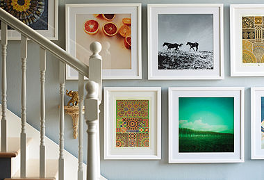 Art for Hallways & Staircases