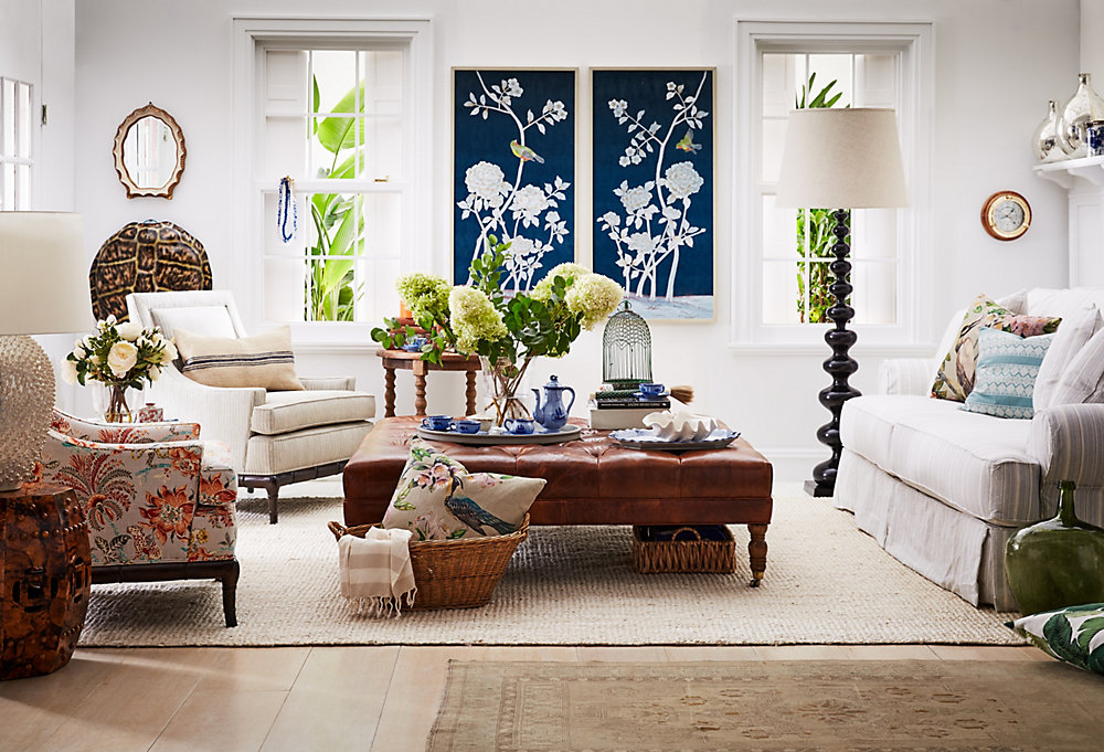 one kings lane | home decor & luxury furniture | design services