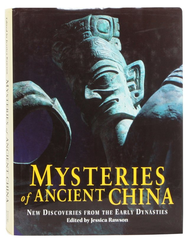 Mysteries of Ancient China