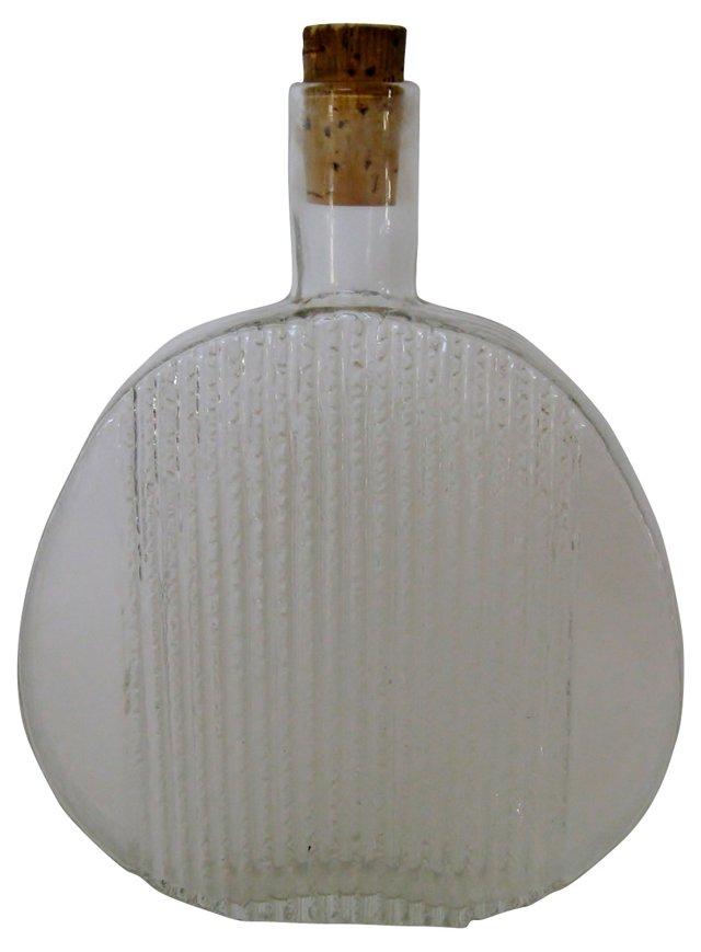 Pentti Santalahti Ridged Bottle