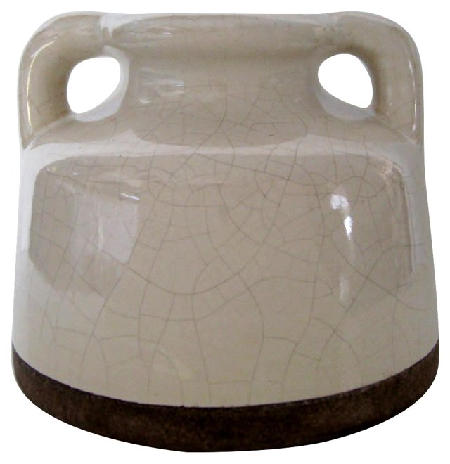 Country-Style Ceramic Jug