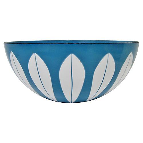 Cathrineholm Lotus Serving Bowl