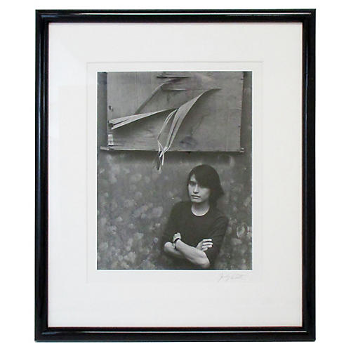 Judy Dater Photograph