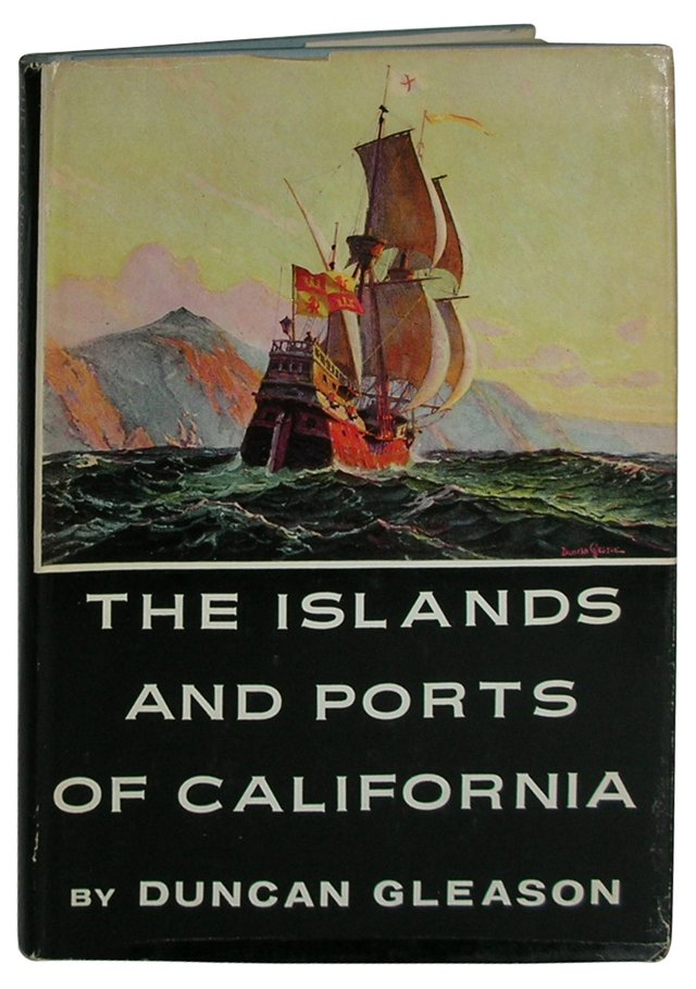 The Islands and Ports of California